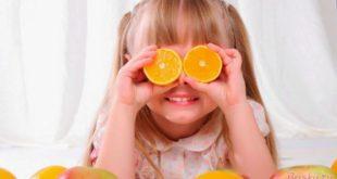 Заболевания, появляющиеся в случае недостатка витаминов у детей