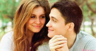 Из-за чего девицам нравятся высочайшие юноши