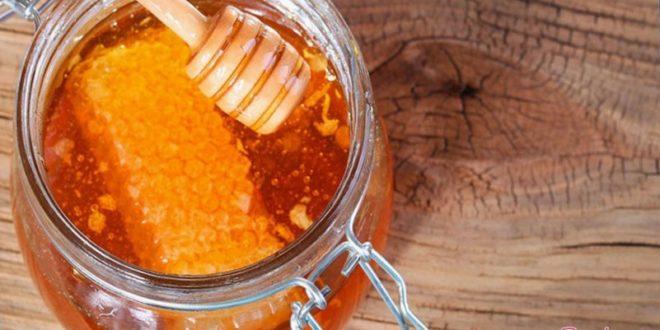Какое исцеление болезней медом существует