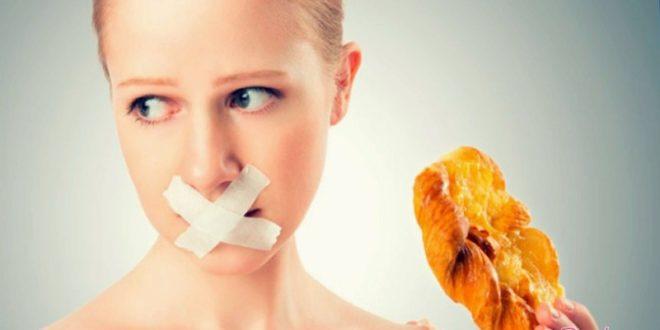 Что делать чтоб не сорваться с диеты