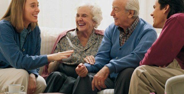 Как познакомить возлюбленного парня с родителями?
