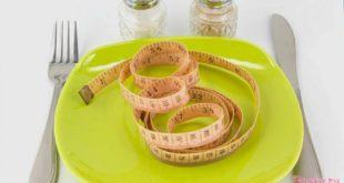 Кому нужна безсолевая 13 дневная диета