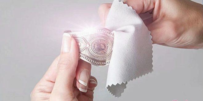 Чем отлично чистить серебро дома