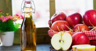 Готовьте сами яблоковый уксус для похудения