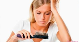 Из-за чего появляется выпадение волос и как приостановить