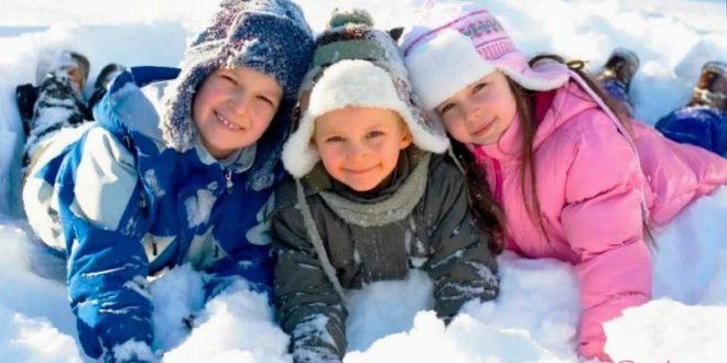 Как одевать малыша зимний период чтоб не простудился