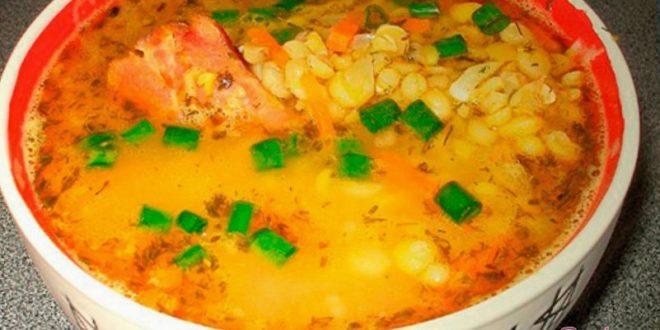 Как верно готовить суп