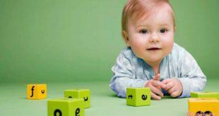 Нервно-психическое развитие и режим денька малыша