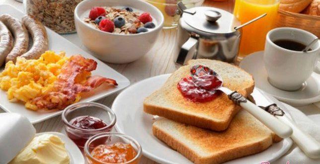 7 Здоровых завтраков для начала неплохого денька