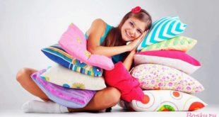 Как избрать подушку для неплохого сна