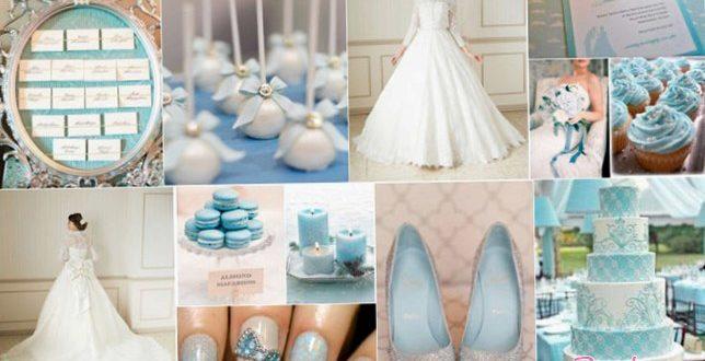 Престижные тенденции свадьбы