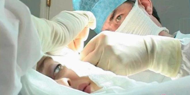 Операция отопластика окажет помощь поменять форму ушей