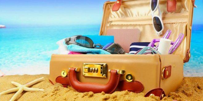 Планируете отдохнуть — что взять в отпуск