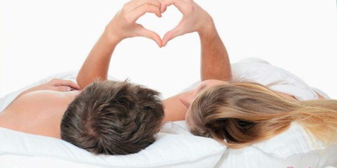 роль секса в брачной жизни