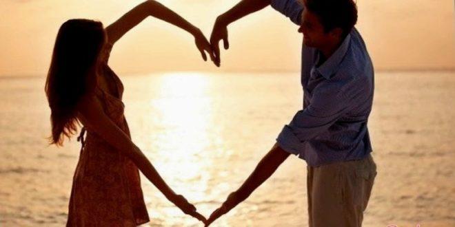 Этапы отношений меж девушкой и парнем
