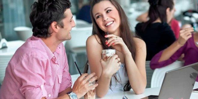 Как верно флиртовать с мужиком