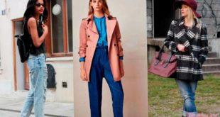 Как верно носить джинсы и смотреться модно