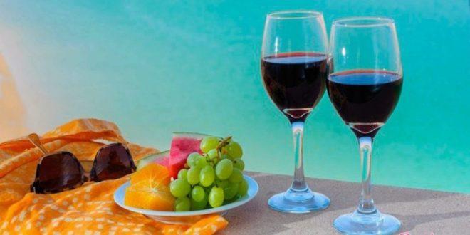 Как приготовить смачное домашнее вино из винограда