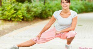 Какие непосредственно упражнения нужно делать для похудения