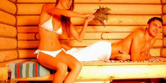 Полезность бани и сауны для нашего здоровья
