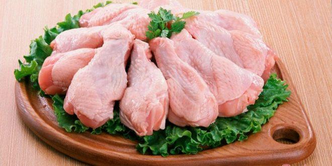 легкая и самая доступная куриная диета
