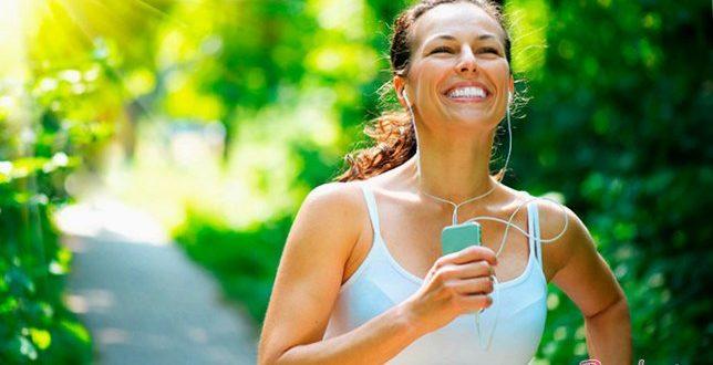 Девять шагов к здоровому стилю жизни