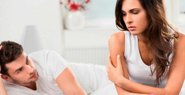 Как сказать супругу о разводе?