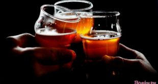 Какая полезность и вред алкоголя