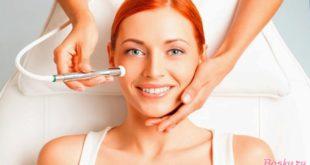 Микродермабразия лица очистит и омолодит кожу