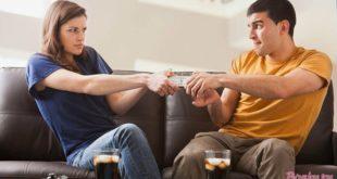 Алчность и эгоизм в отношениях