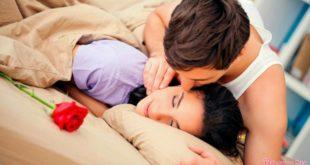 Как стремительно довести даму до оргазма