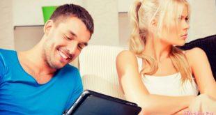 Как закончить повсевременно ревновать супруга