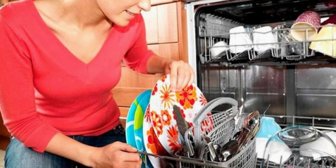 Как избрать посудомоечную машину