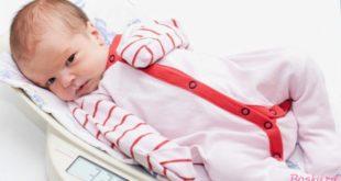 Анатомо-физиологические изюминки новорожденного малыша