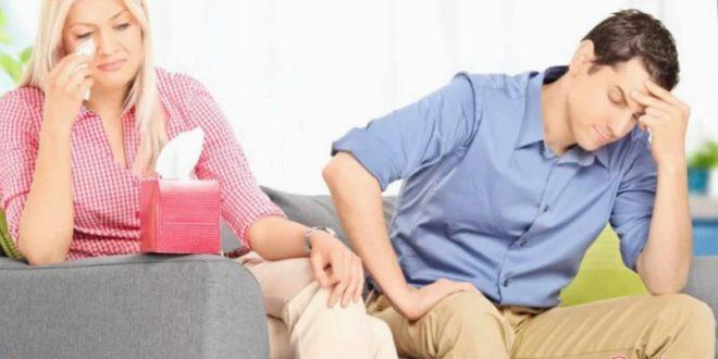Что делать в случае если супруг не уважает супругу