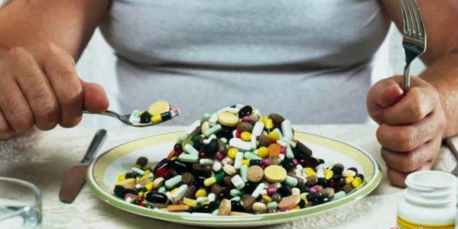 Самые серьёзные витамины для человеческого организма