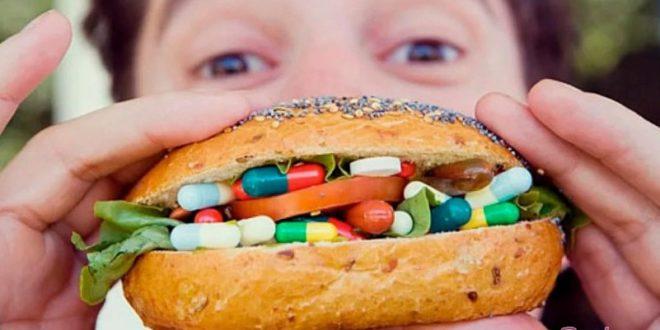 Витамины: история исследования и воздействие на здоровье