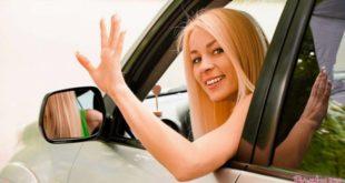 Имеется ли этика вождения на дороге