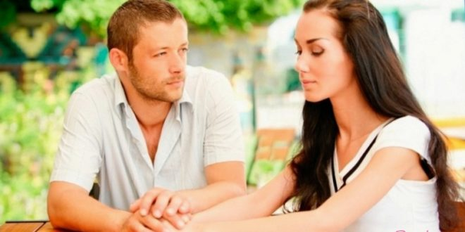 Как верно налаживать дела с любимым человеком
