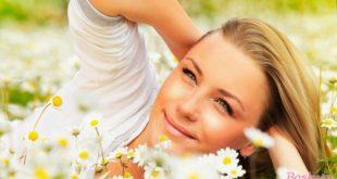 Как сохранить красоту и здоровье даме на много лет