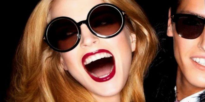 Какие непосредственно очки в моде 2018 года