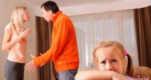 Как быть в случае если супруг лупит супругу
