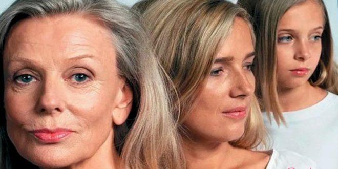 Как узнать тип кожи лица 3-мя способами