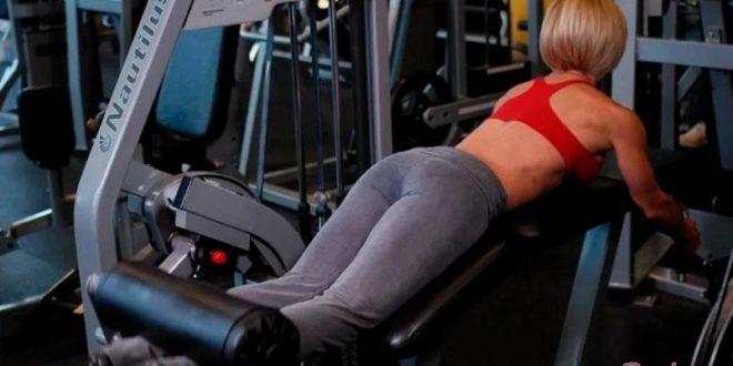 Какие непосредственно имеется упражнения для похудения ног с гантелями