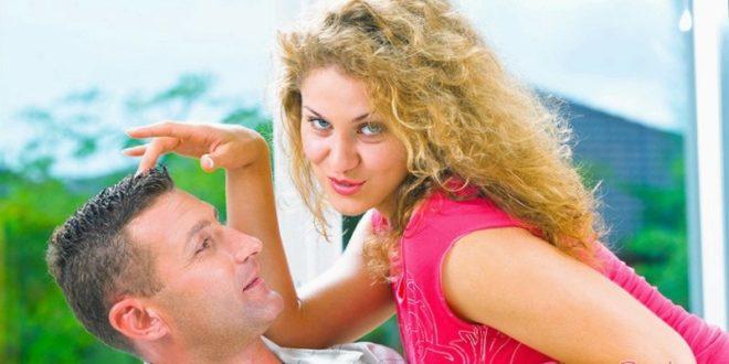 Чем замужняя дама отличается от незамужней