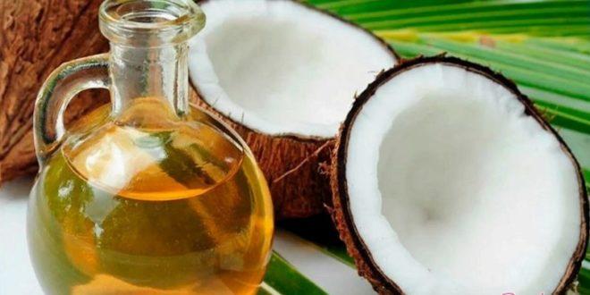 Кокосовое масло для волос — это здоровье и краса