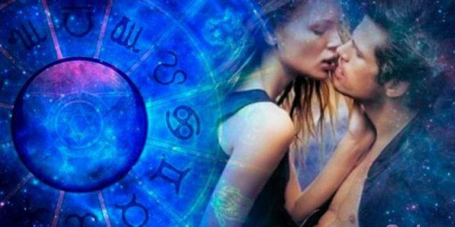 Знаки зодиака в сексе либо как сошлись звезды