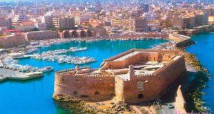 туры Грецию