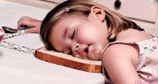 Какое количество времени нужно спать
