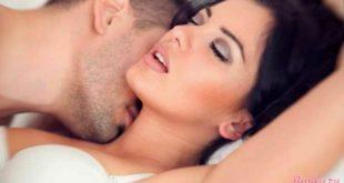 довести женщину до струйного оргазма